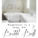 Happiness is Wall Art