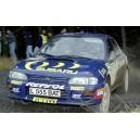 Subaru Impreza 555 1995 Rally WRC Graphics Kit