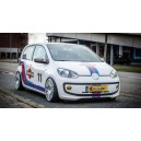 VW UP! Martini Side Stripe Kit