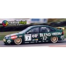 Renault Laguna 1998 BTCC Plato Full Graphics Kit