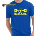 Subaru Style 10 T-Shirt