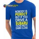 Subaru Style 13 T-Shirt
