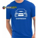 Subaru Style 12 T-Shirt