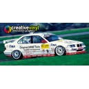 BMW 320 1998 STW Cup Full Graphics Kit.
