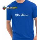 Alfa Romeo Style 4 T-Shirt