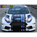 Ford Fiesta 2014 Full Global RallyCross Kit