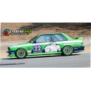 BMW E30 M3 1988 ALPINA Full Graphics Rally Kit.