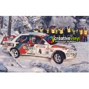 Mitsubishi Evolution 2 93 RAC WRC Full Rally Graphics Kit