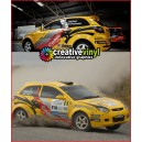 Proton Satria R3 WRC Cusco 2012 Australia WRC Graphics Kit