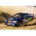 Subaru Impreza 2000 Rally Portugal WRC Rally Graphics Kit