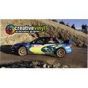 Subaru Impreza 2005 Rally WRC Rally Graphics Kit