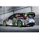 Fiesta Monster Gymkhana WRC Full Rally Graphics Kit