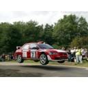 Mitsibushi Evolution VII 7 2002 WRC Full Rally Graphics Kit