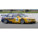 Ford Mondeo Rapid Fit BTCC 2008 Full Graphics Rally Kit
