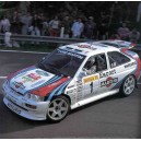 Ford Escort Martini 1994 WRC Rally Full Graphics Kit