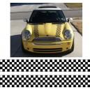 Mini Bonnet Stripe Style 1